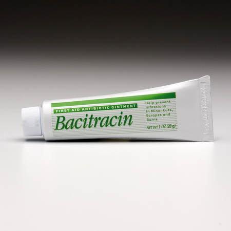Generic Products Bacitracin Ointment - 1/2 oz. - Model 49116 - Each at Sears.com